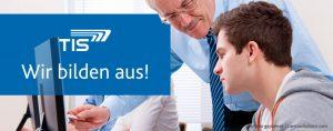 Ausbildung bei der TIS GmbH