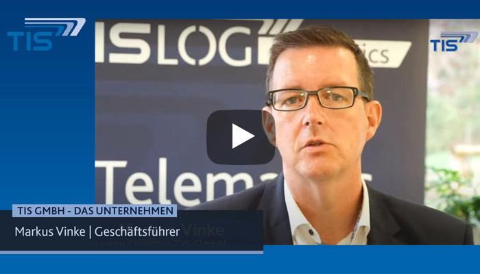 Markus Vinke | Geschäftsführer der TIS GmbH