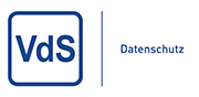TIS ist VdS-zertifiziert