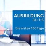 Bericht der TIS Azubis - Die ersten 100 Tage