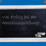 Abschlussprüfung 2021 | TIS GmbH