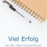 Azubi Abschlussprüfung | TIS GmbH