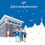 Ankündigung Adventskalender | TIS GmbH