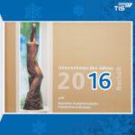 Nr.16 Adventskalender | TIS GmbH