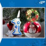 Nr. 18 Adventskalender | TIS GmbH
