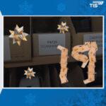 Nr. 19 Adventskalender | TIS GmbH