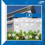 Nr.2 Adventskalender | TIS GmbH