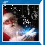 Nr. 24 Adventskalender | TIS GmbH