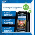 Nr.4 Adventskalender | TIS GmbH