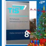 Nr.8 Adventskalender | TIS GmbH