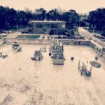 Bauphase unseres Anbaus | TIS GmbH