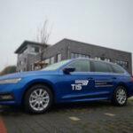 Neuer Firmenwagen | TIS GmbH