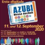Digitale Azubi Messe 2020 | TIS GmbH