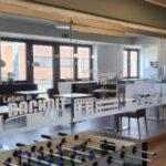 Folie mit Skyline | TIS GmbH