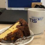Geburtstagskuchen von Kollegen | TIS GmbH