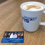 Kaffee am Morgen | TIS GmbH