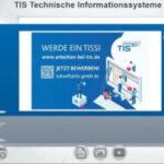 Karriertetag an der Westfälischen Hochschule TIS GmbH