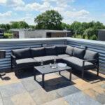 Lounge Dachterrasse | TIS GmbH