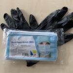 Maskenpflicht in der Firma | TIS GmbH