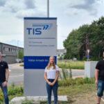 Unsere neuen Auszubildenden 2020 | TIS GmbH