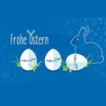 Ostern 2021 | TIS GmbH
