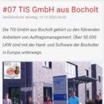 TIS Folge - Made in Westmünsterland Radio WMW