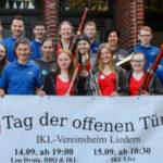 Tag der offenen Tür Musikverein | TIS GmbH