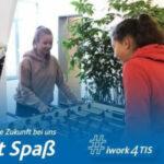 Ausbildung mit Spaß | TIS GmbH