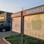 Technologiepark Bocholt | Standort TIS GmbH