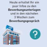 Tipps für die perfekte Bewerbung | TIS GmbH