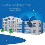 Frohe Weihnachten | TIS GmbH